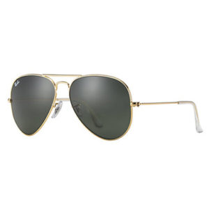 aviator-calssic-gold