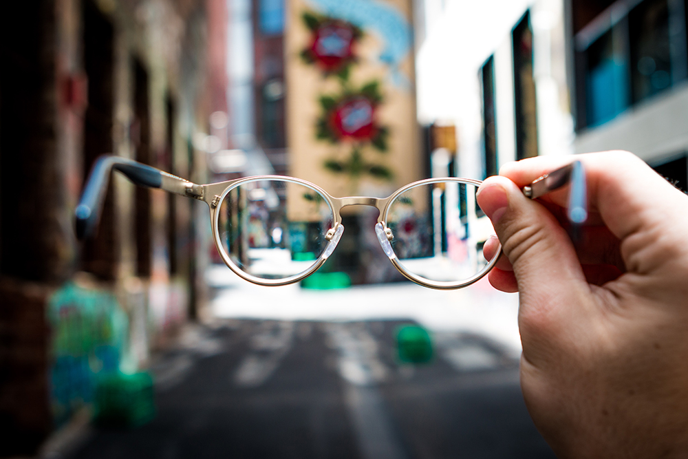 9 Things That Cause Bad Eyesight