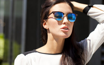 5 Tips for Protecting Your Eyes From the Summer Sun